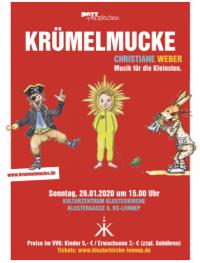 Krumelmucke